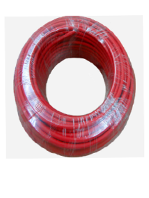 HELUKABEL 10MM SINGLE-CORE DC CABLE – RED 25M