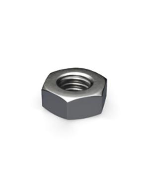 HEXAGON NUT ISO 4032 – M8 A2-70