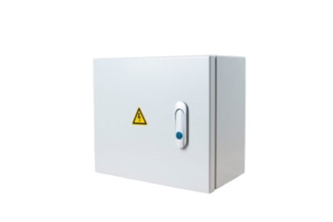 METAL BOX 2-WAY PV COMBINER