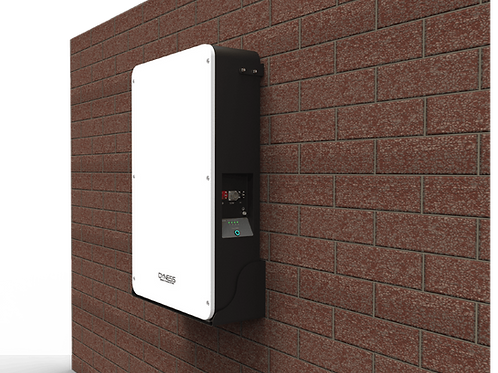 DYNESS POWERBOX 9.6KWH LITHIUM BATTERY