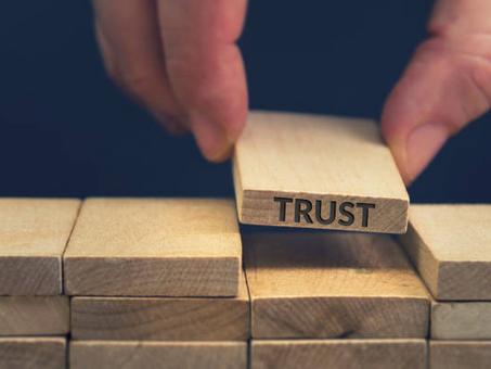 How do we build trust in AI?