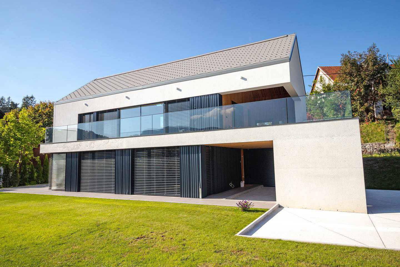 HOUSE LAPAJNE ,BLED SLOVENIA