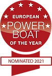 European-Powerboat-of-the-Year-nominated