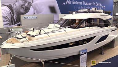BAVARIA R55 - EXTERIOR DESIGN