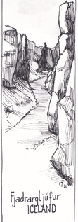 Bookmark canyon 2020