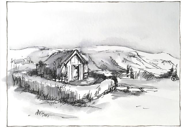 Þjóðveldisbærinn Stöng