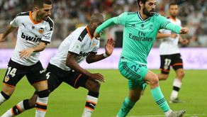 Supercopa de Espana: Real Madrid dominate their way to the final