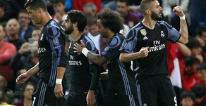Real Madrid: Reminiscing the brilliant midfield against Atletico - UCL semi-final 2016/17 2nd leg