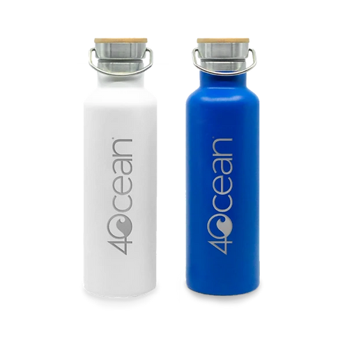 4Ocean Reusable Bottles