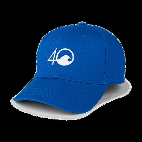 4Ocean Logo Hat