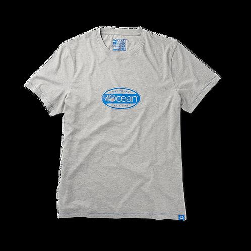 4Ocean Surfer Logo Shirt