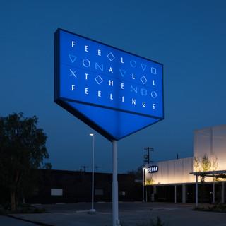 Retail Monument Sign | Serra