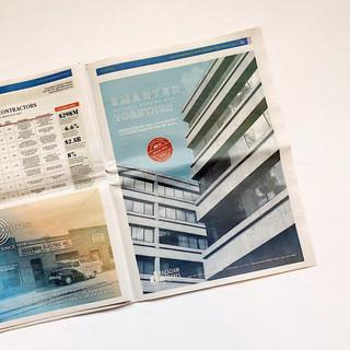 Print Ad | Portland Business Journal