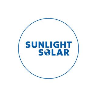 Logo Design | Sunlight Solar