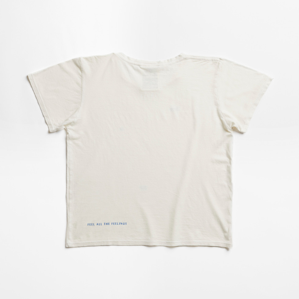 City Tee Womens Front