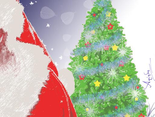The Christmas Eve - I