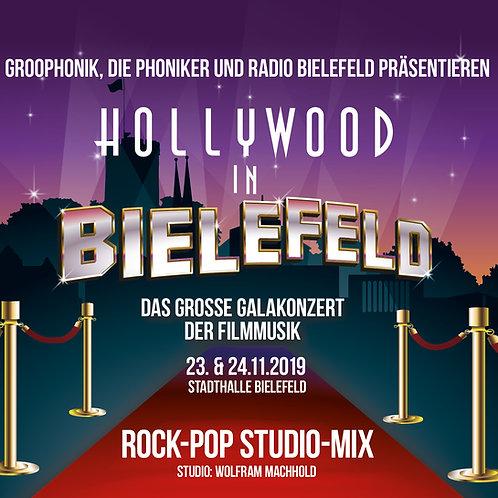 "CD ""Hollywood in Bielefeld"""