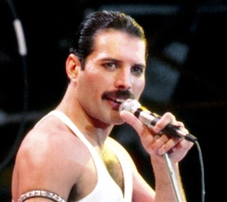 Alla ricerca di Freddie