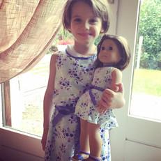 My american doll