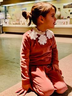 Un pomeriggio al museo di NYC