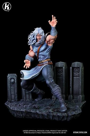 Kitsune Statue Studio Fist Of The North Star -  Toki (licensed)