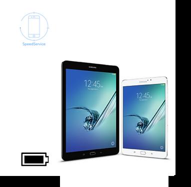Batterie - Réparation Samsung Galaxy Tab 4