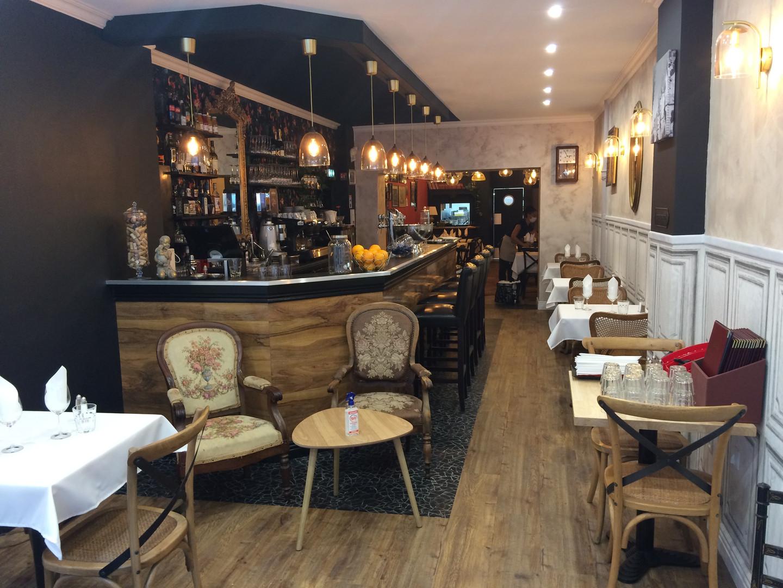 Restaurant L'Orangerie Metz
