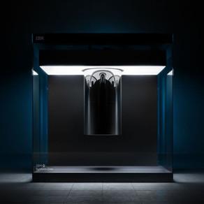 IBM lance le premier ordinateur quantique commercial au CES