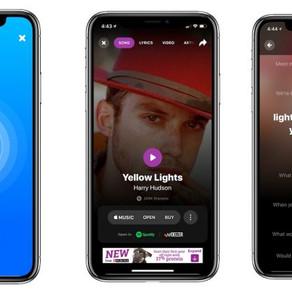 Apple boucle le rachat de Shazam et annonce le retrait de la publicité