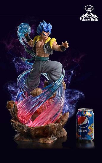 Volcano Studio - Dragon Ball Gogeta