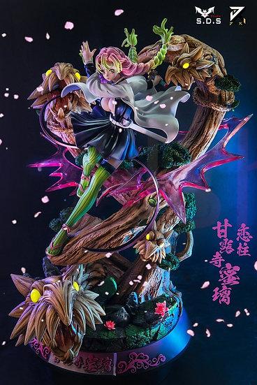 S.D.S X Jianke Studio - Demon Slayer Love Pillar Kanroji Mitsuri