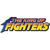 King of fighters anime figure