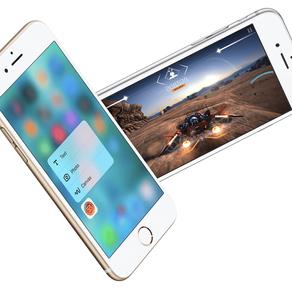 iPhone : Apple pourrait en finir avec 3D Touch