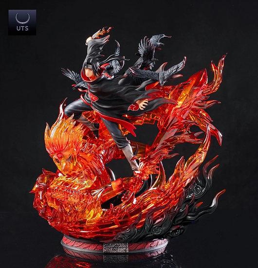UTS Studio - Naruto Uchiha Itachi