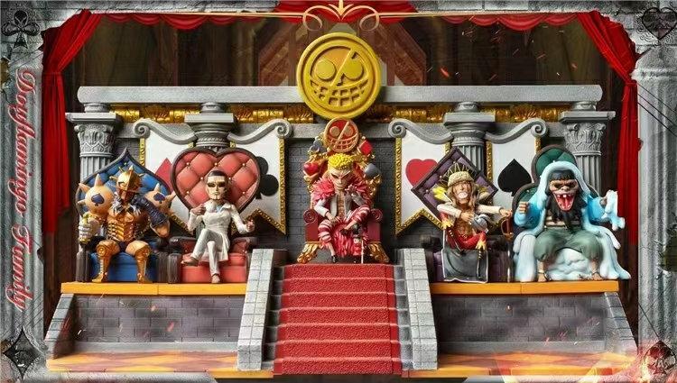 Warhead Studio - One Piece Donquixote Doflamingo