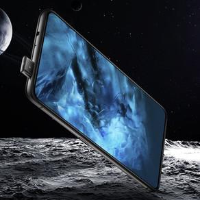 Vivo Nex, le smartphone vraiment borderless est officiel