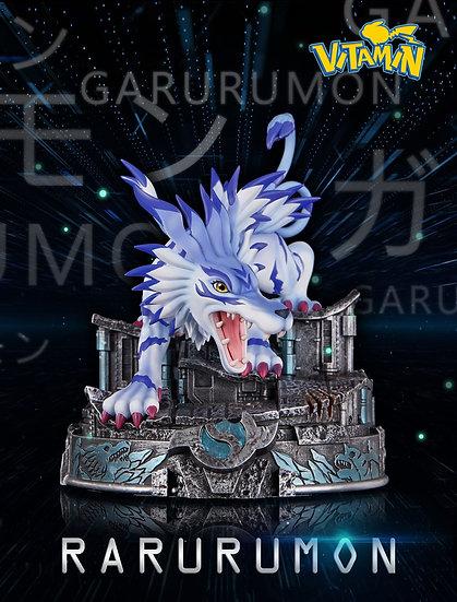 Vitamin Studio - Digimon Garurumon