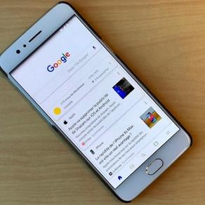 Pourquoi l'arrivée de la fonction Discover va changer notre manière d'utiliser Google