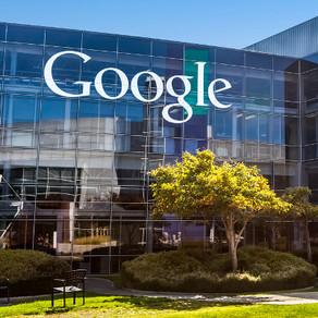 Google porte le coup de grâce à tous les partisans de la théorie de la Terre plate