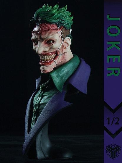 Jijizi Studio - Joker Bust