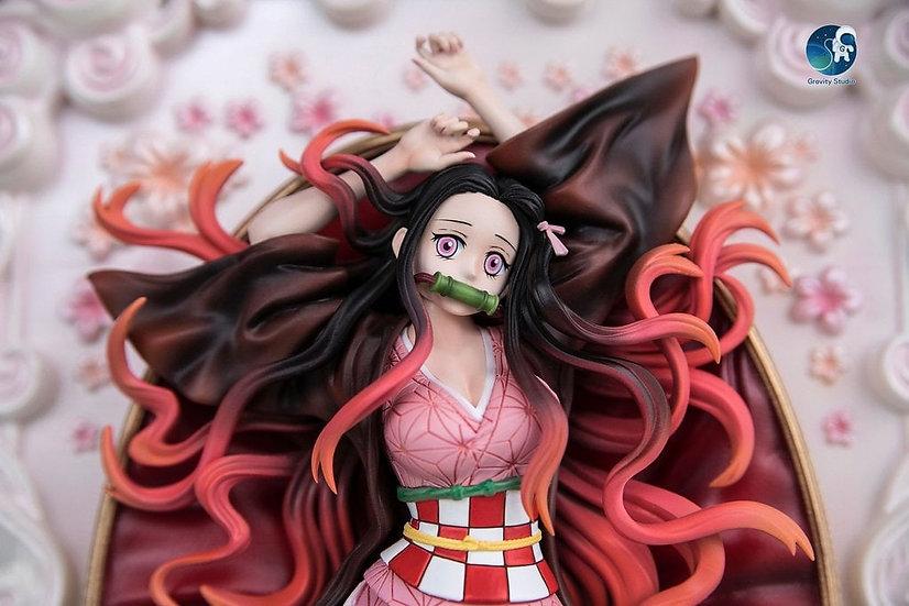 Gravity Art Studio Demon Slayer Nezuko