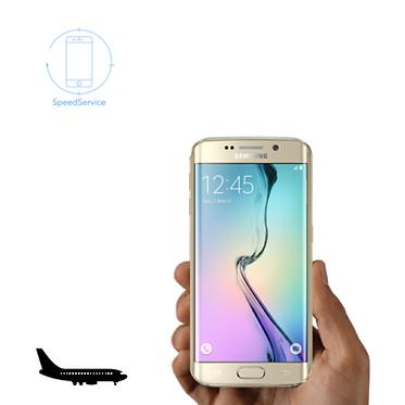 Réparation Samsung - Hublot - Galaxy S6 Edge