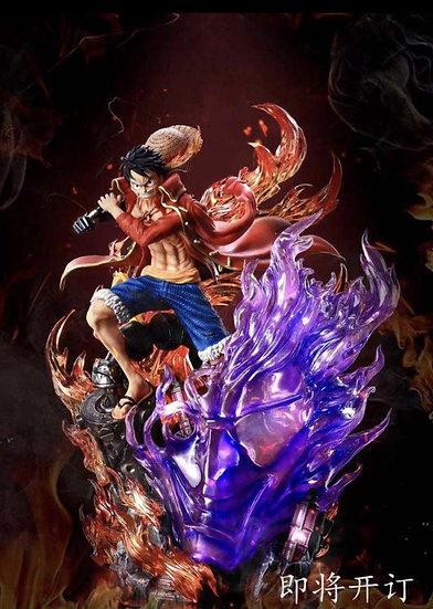 Artisan Studio - One Piece Monkey D Luffy