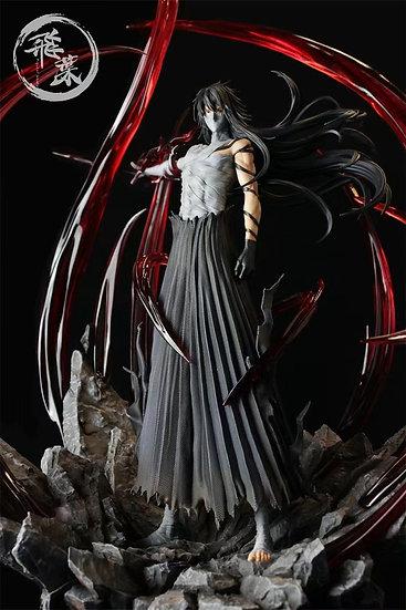 FlyLeaf Studio Bleach Ichigo Final Getsuga Tensho