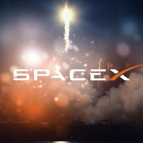 La Tesla spatiale d'Elon Musk pourrait terminer sa course sur Terre