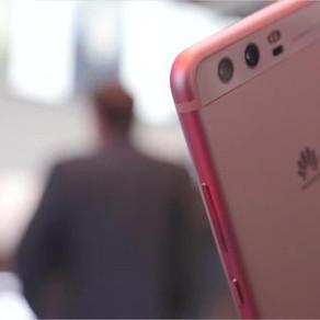 Huawei a le secret du futur du smartphone : l'IA embarquée