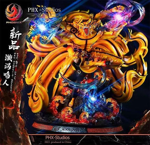 PHX Studio - Naruto Uzumaki Naruto Six Path Sage Form X Kurama