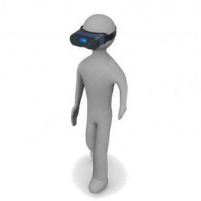 Les VR Shoes de Google, pour marcher à l'infini dans votre salon