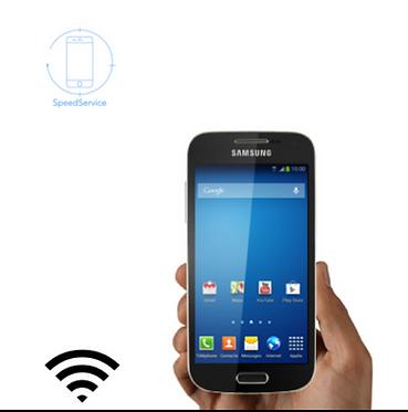 Antenne Wifi - Réparation Samsung Galaxy S4
