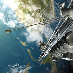 Le Japon va tester son ascenseur spatial